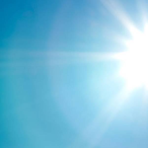 Artikel om solskydd – huvudbild