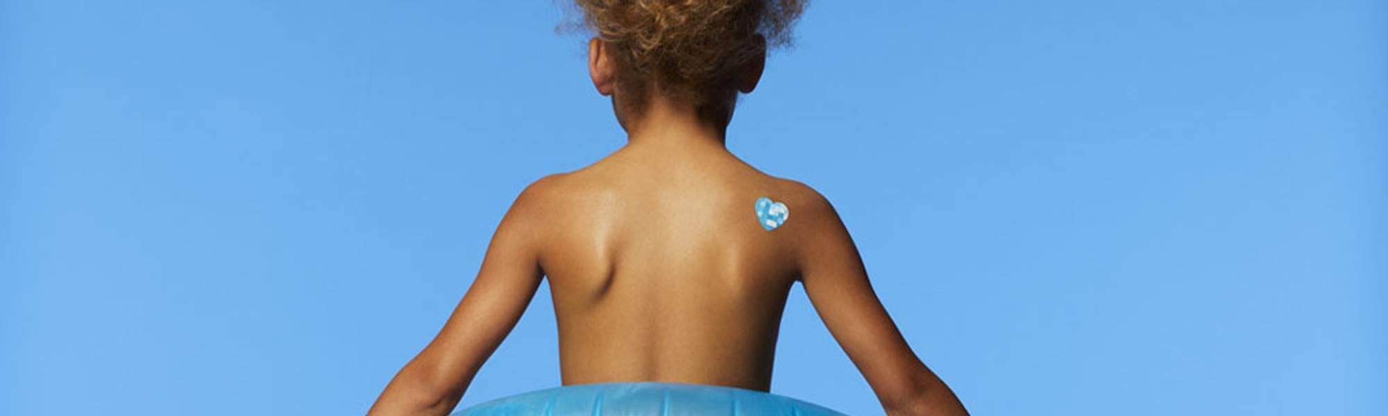 Larocheposay ArticlePage Solskyddsmedel för barn Hur man skyddar barn