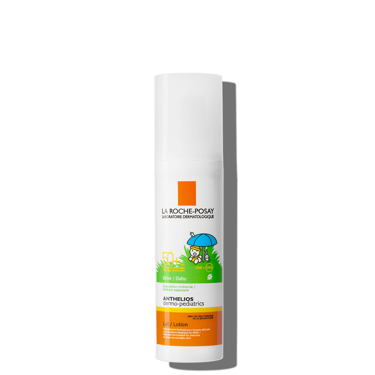 La Roche Posay Produktsida Sol Anthelios Dermo Pediatrics Spf50 50ml