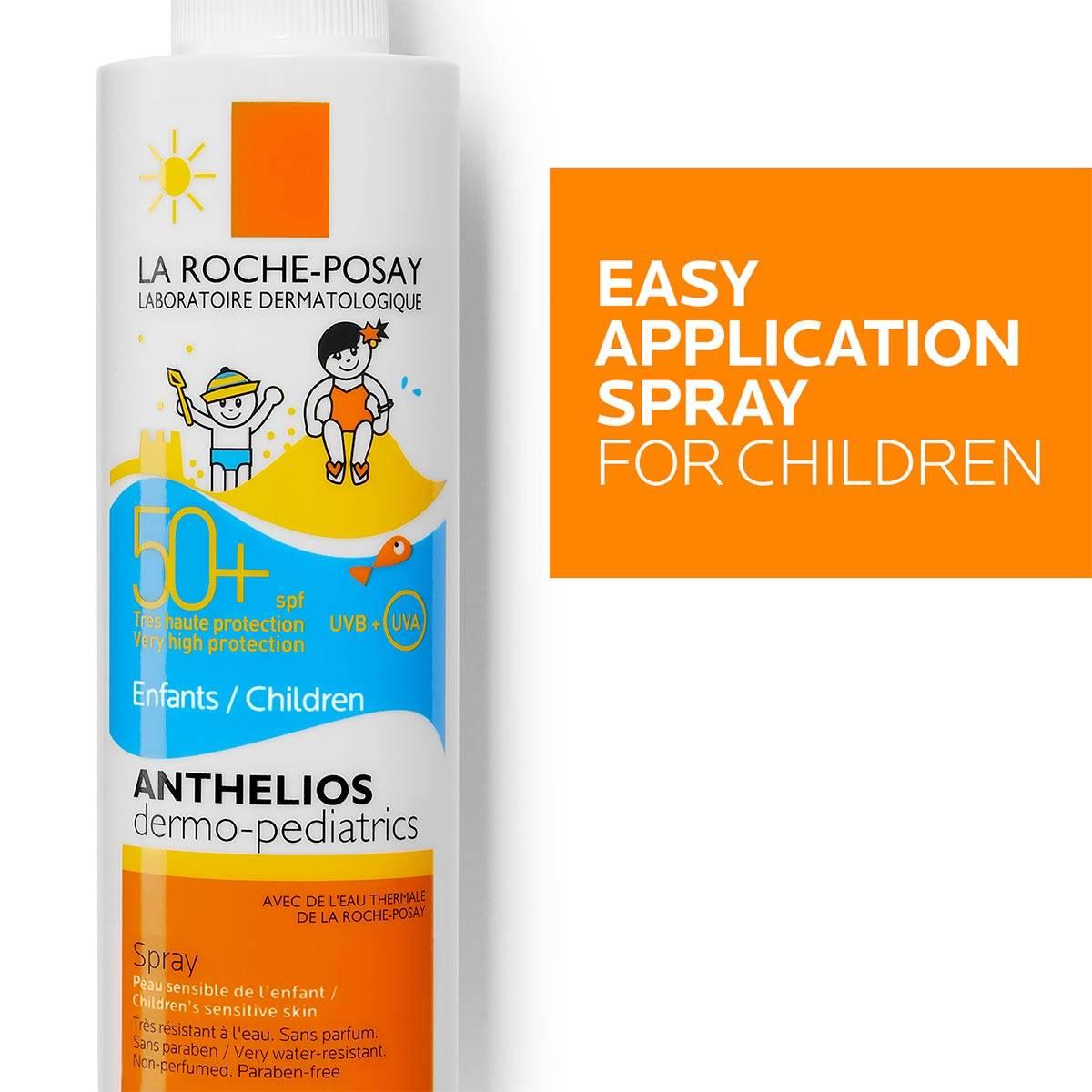 La Roche Posay Produktsida Sol Anthelios DP Spray Spf50 200ml 33378724