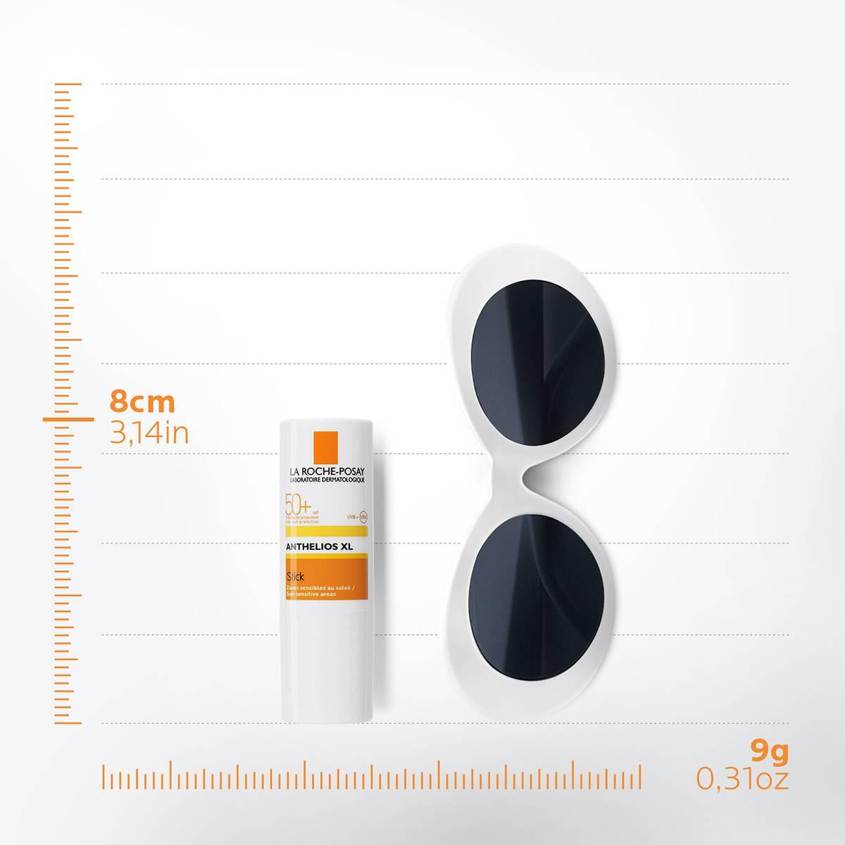 La Roche Posay Produktsida Sol Anthelios XL Stick Sensitive Area Spf50