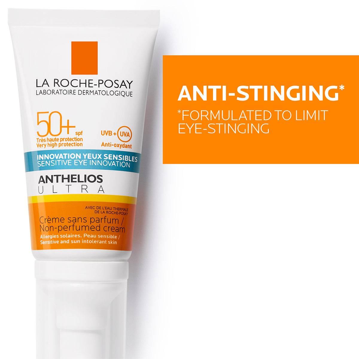 La Roche Posay Produktsida Sol Anthelios Ultra Face Spf50 50ml FF 3337