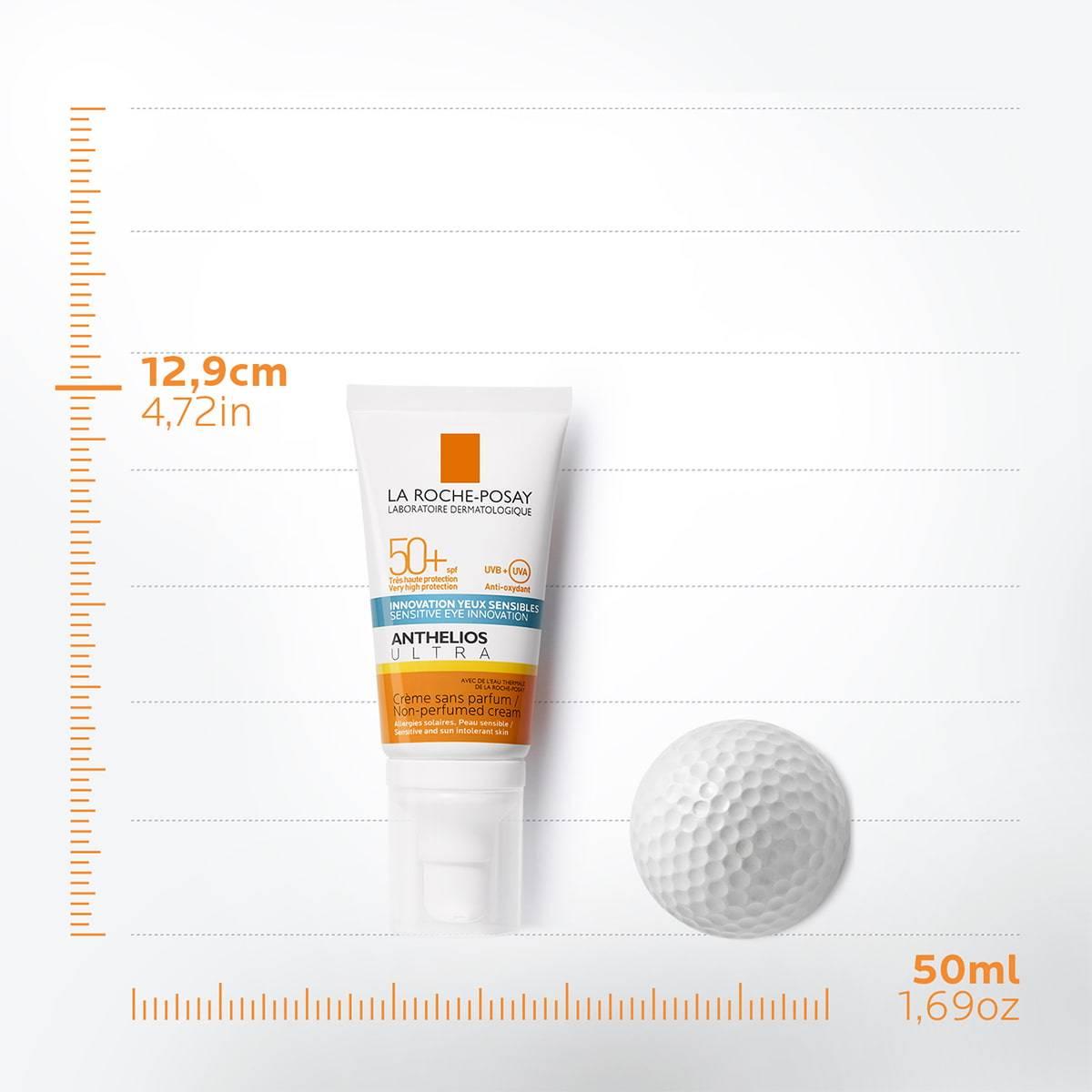 La Roche Posay Produktsida Sol Anthelios Ultra Face Spf50 50ml