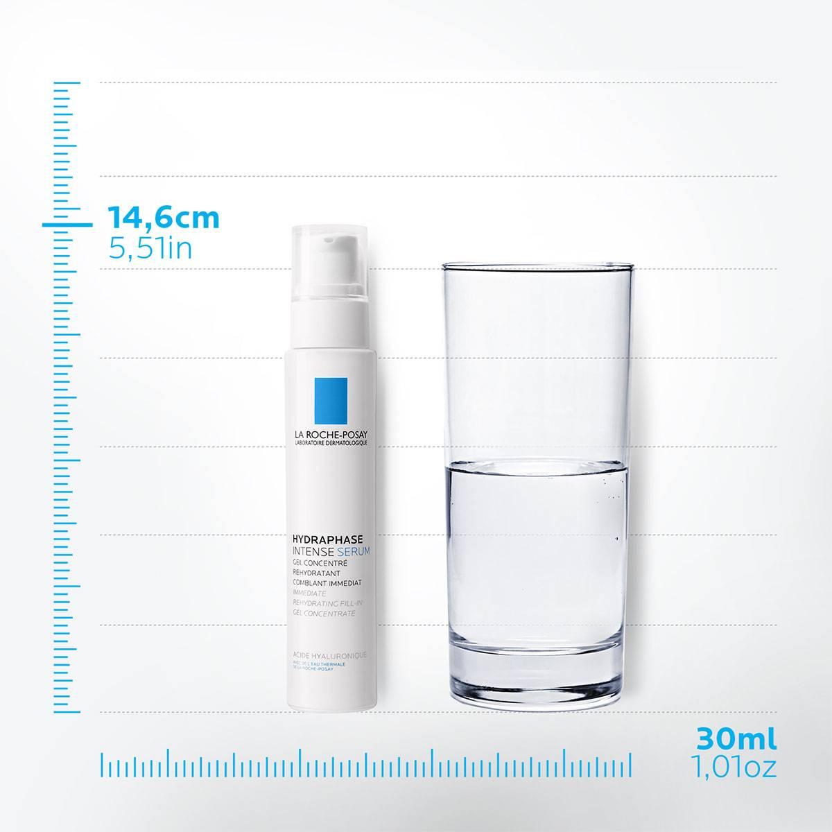 La Roche Posay Produktsida Hydraphase Intense Moisturizing Serum 30ml