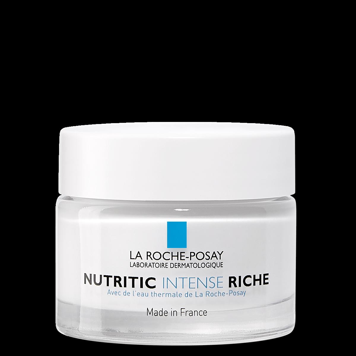 La Roche Posay Produktsida Ansiktsvård Nutritic Intense Rich Cream 50ml