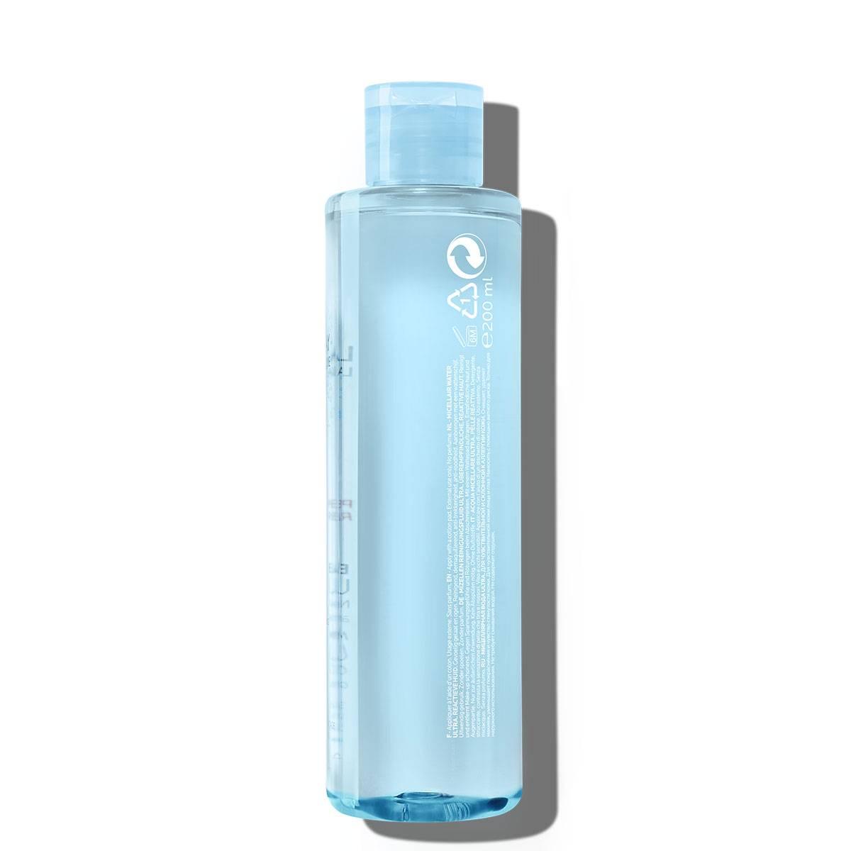 La Roche Posay Produktsida Ansiktsrengöring Physiological Micellar Water