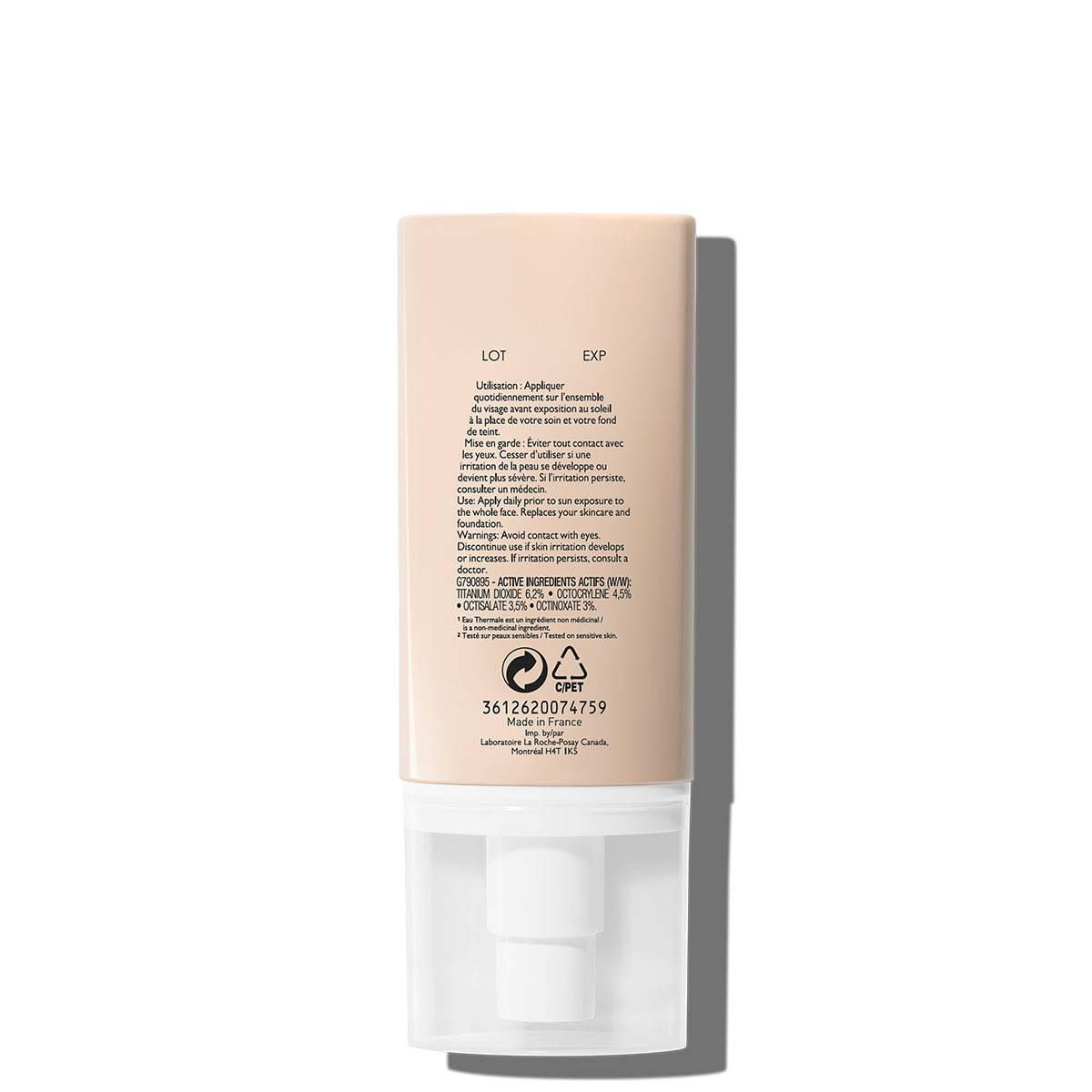 La Roche Posay Produktsida Ansiktsvård Rosaliac CC Cream 50ml 3337872414