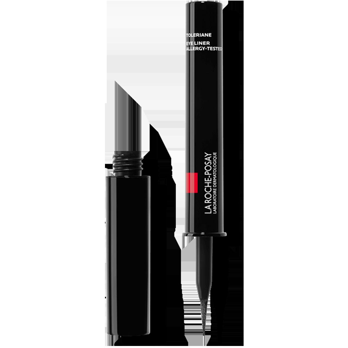 La Roche Posay Känslig Toleriane Make up EYELINER Black 343342240304