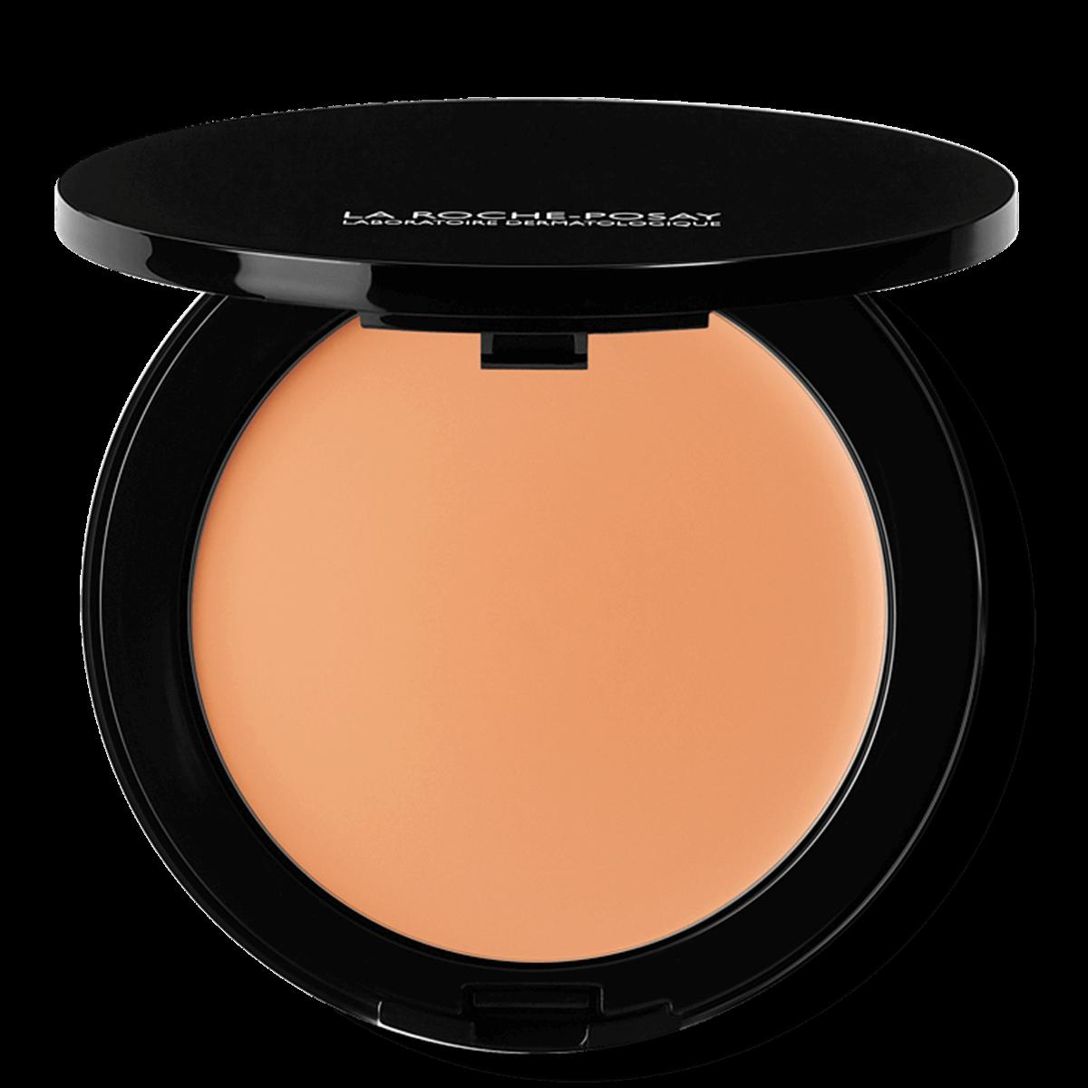 La Roche Posay Känslig Toleriane Make up COMPACT CREAM 13SandBeige 3