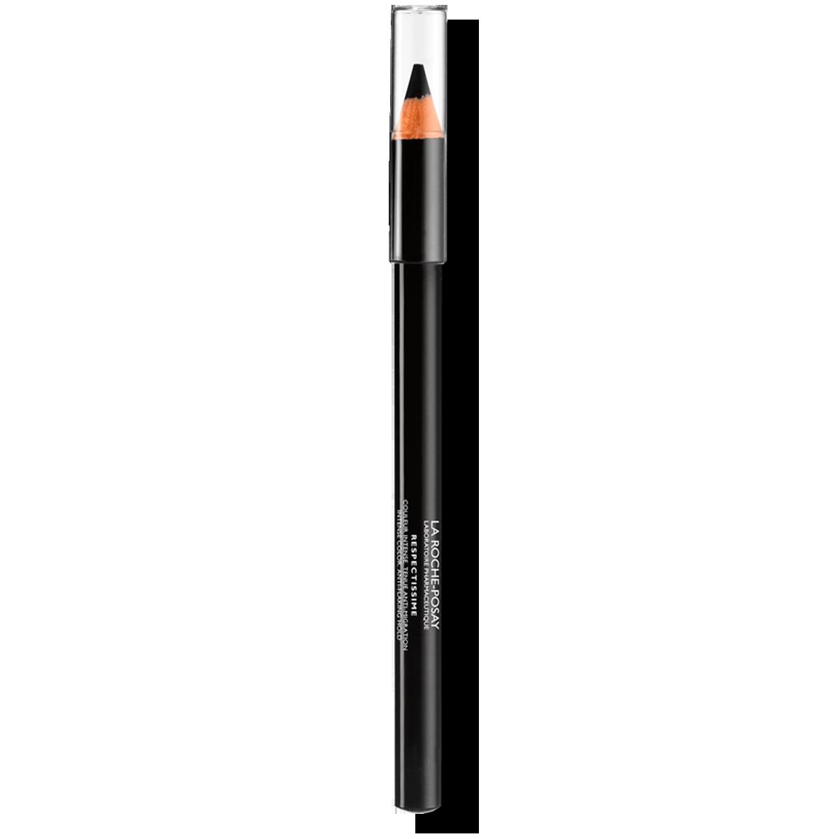 La Roche Posay Känslig Toleriane Make up EYE PENCIL Black 3337872410
