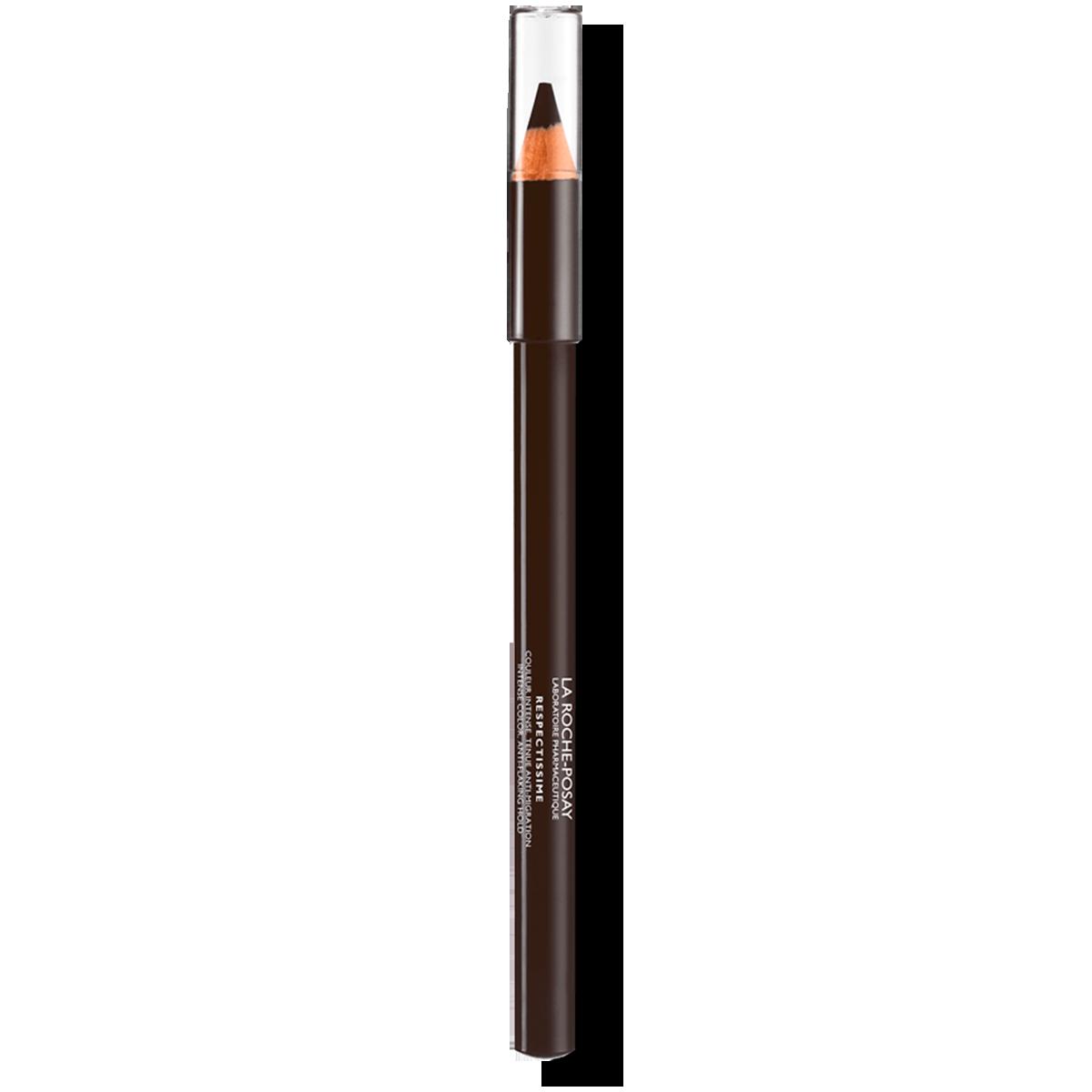 La Roche Posay Känslig Toleriane Make up EYE PENCIL Brown 3337872410
