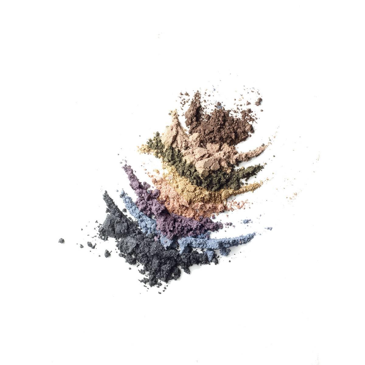 La Roche Posay Känslig Toleriane Make up EYE_SHADOW Texture