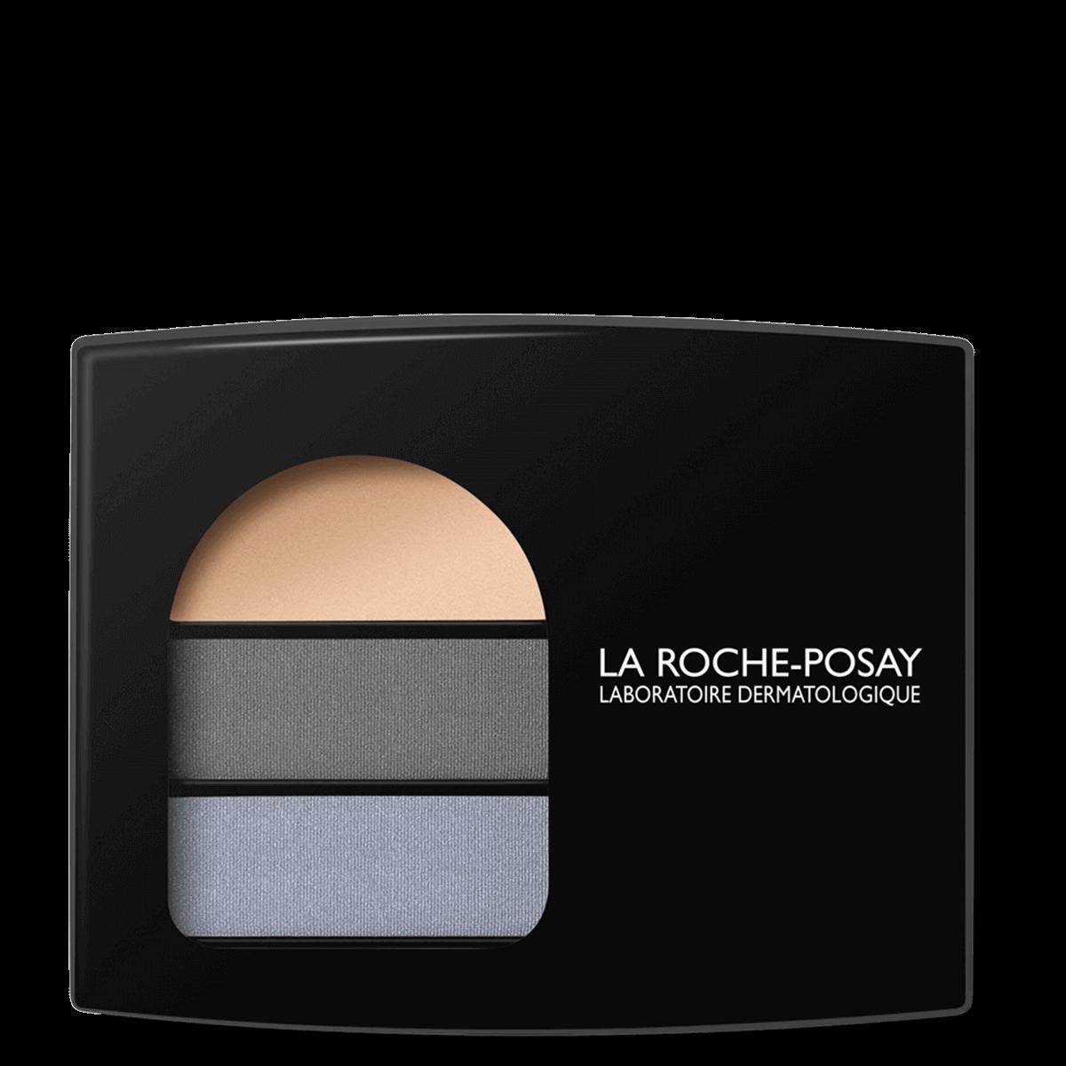 La Roche Posay Känslig Toleriane Make up EYE SHADOW DuoSmokyGris 333