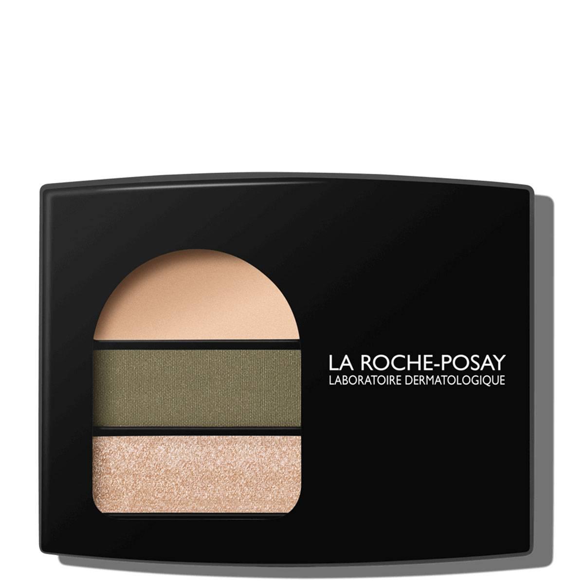 La Roche Posay Känslig Toleriane Make up EYE SHADOW DuoSmokyVert 333