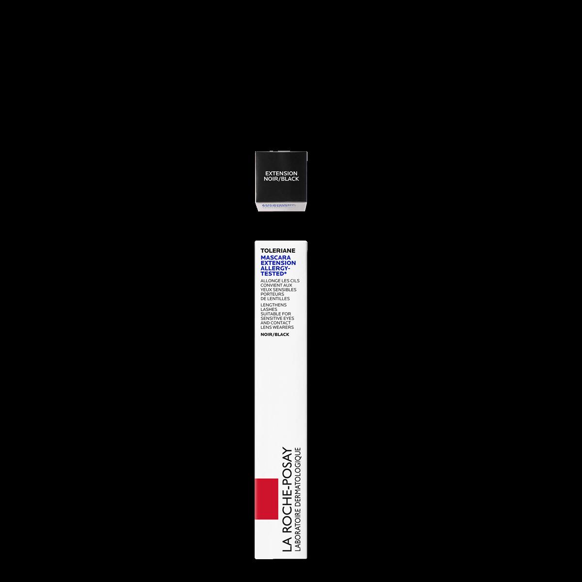 La Roche Posay Känslig Toleriane Make up EXTENSION MASCARA Black 333
