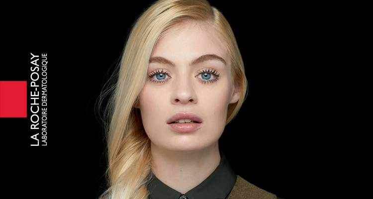 La Roche Posay Känslig Toleriane Make up Light Beige Chloe Efter