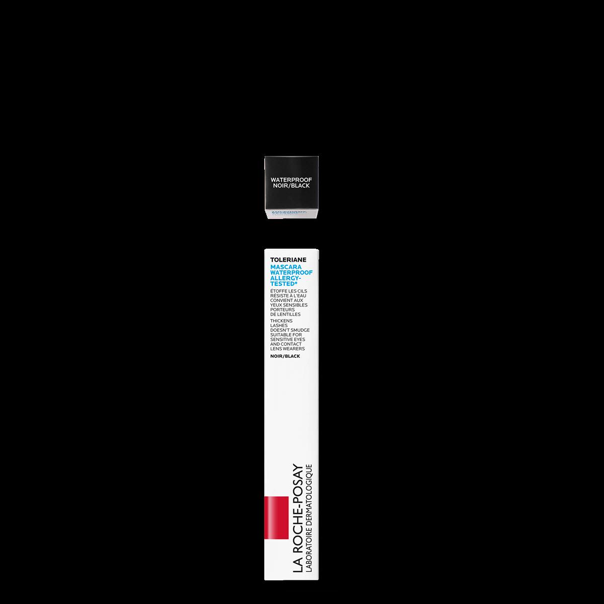 La Roche Posay Känslig Toleriane Make up WATERPROOF MASCARA Black 33