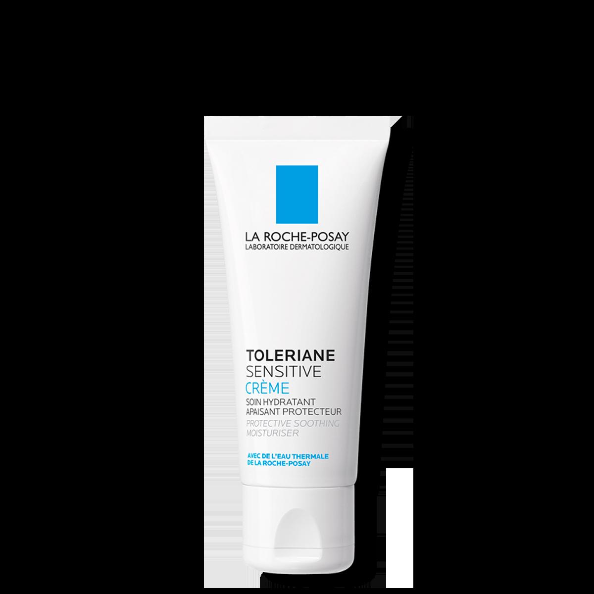 La Roche Posay Produktsida Känslig Allergisk Toleriane Sensitive