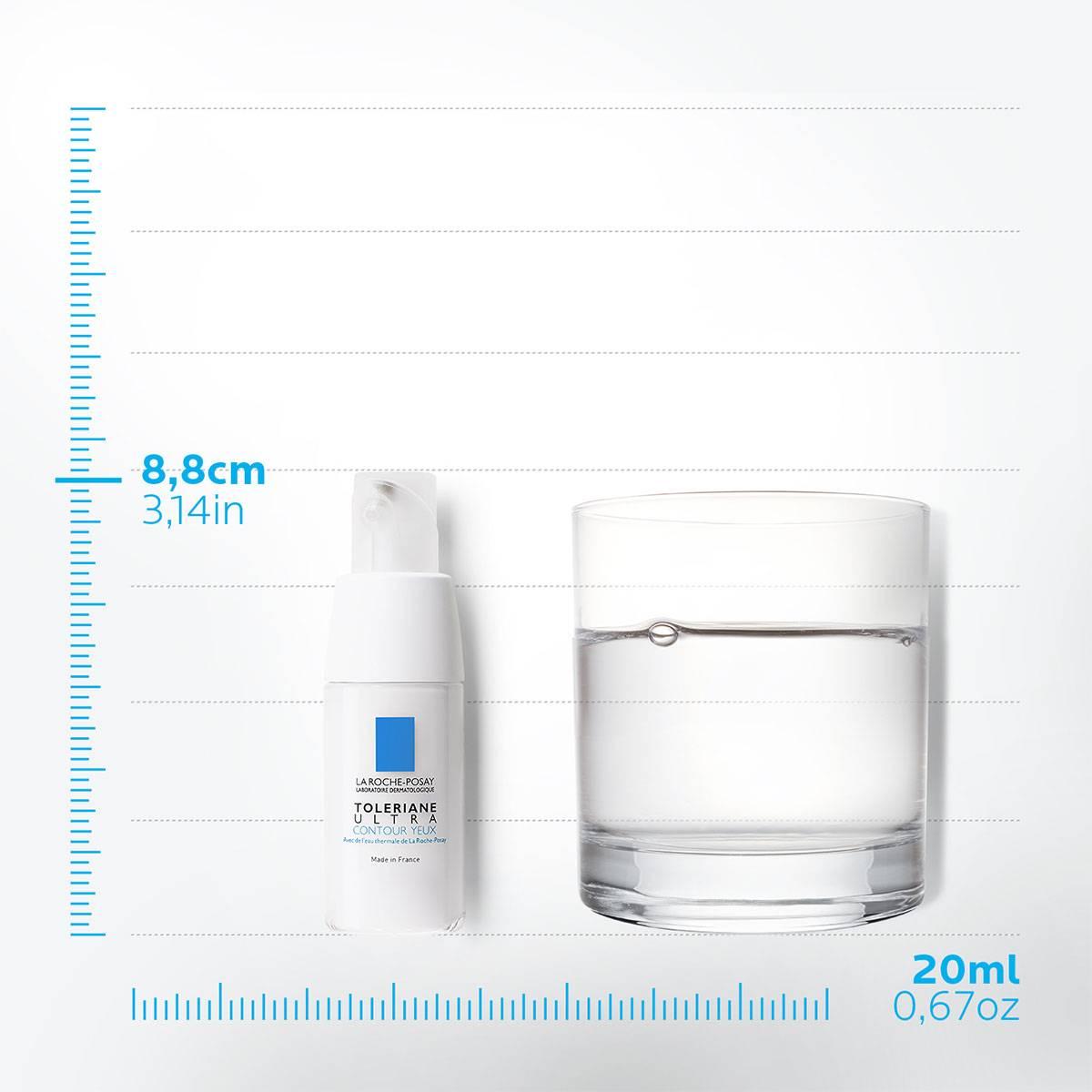 La Roche Posay Produktsida Toleriane Ultra Eye Contour 20ml 3337872419