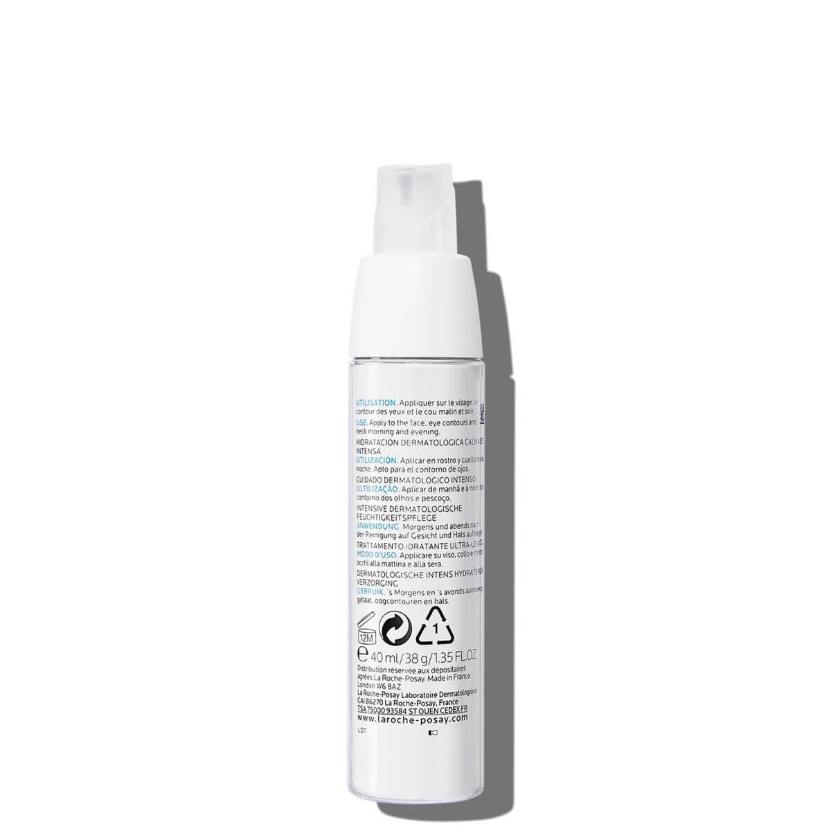 La Roche Posay Produktsida Känslig Allergisk Toleriane Ultra 40ml 333
