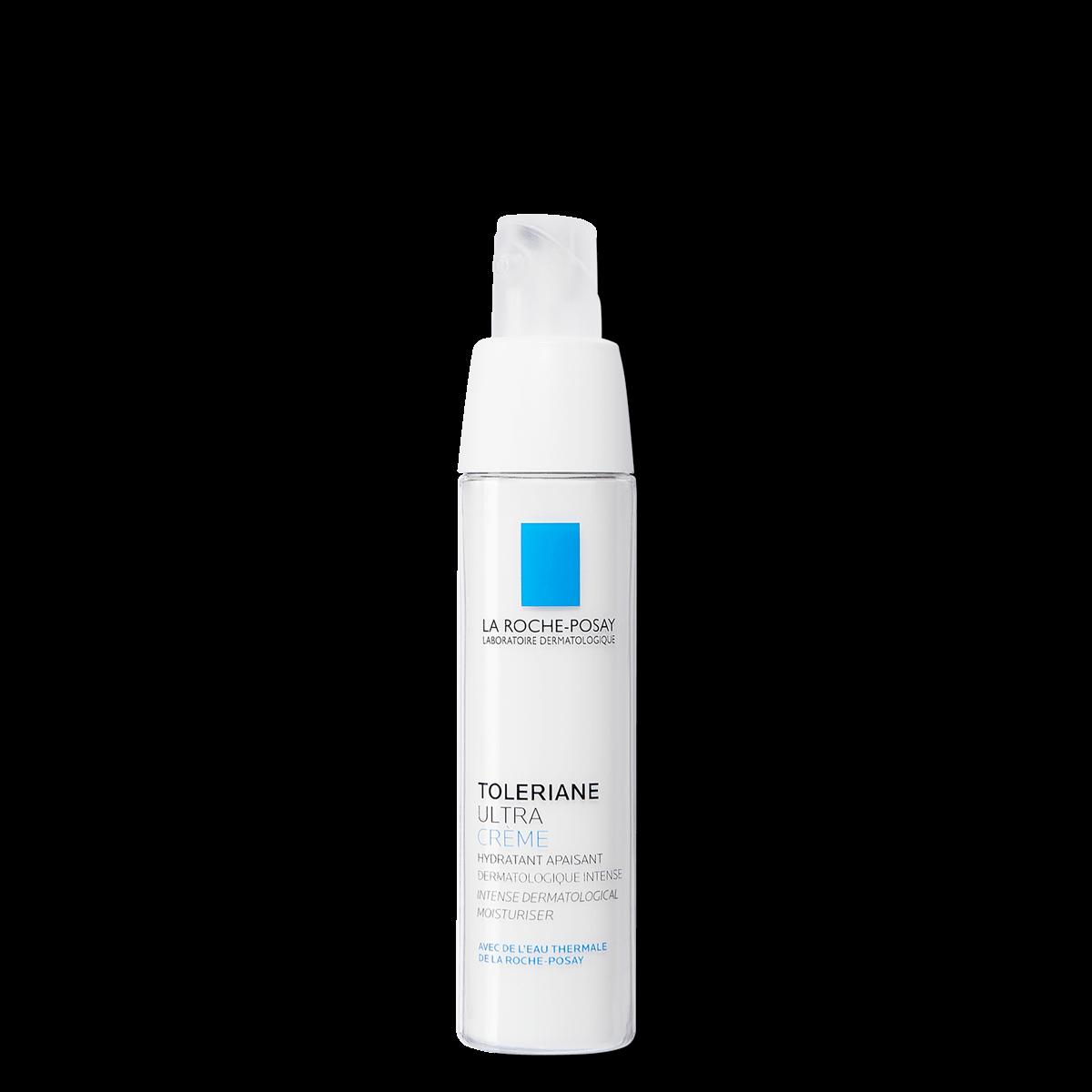 LaRochePosay Produkt Allergisk Toleriane UltraCream 40ml 3337872412486 FSS 2